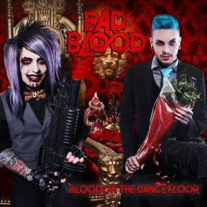 Bad Blood Album