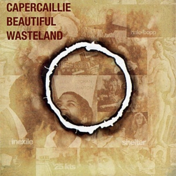 Capercaillie Beautiful Wasteland, 1997