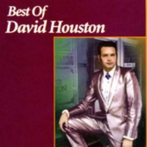 Best of David Houston - album