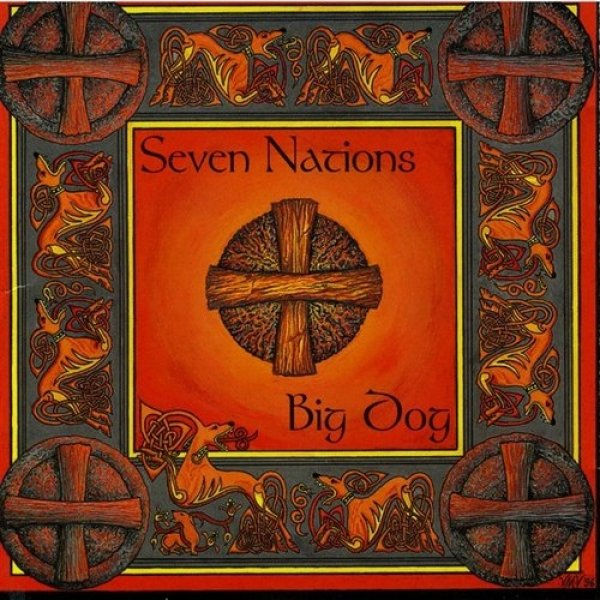 Seven Nations Big Dog, 1996