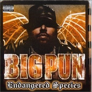 Big Punisher Endangered Species, 2001