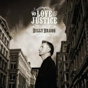 Mr. Love & Justice Album