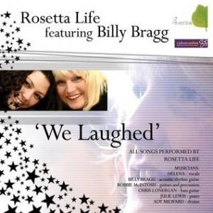We Laughed Album