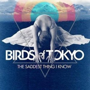 The Saddest Thing I Know Album