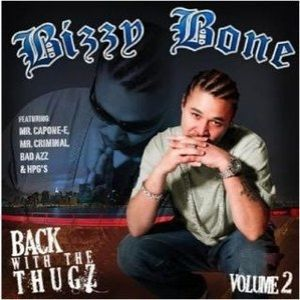 Back with the Thugz Part 2 Album