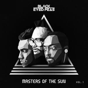 Black Eyed Peas Masters of the Sun Vol. 1, 2018