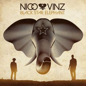 Nico & Vinz Black Star Elephant, 2014