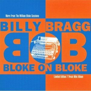 Billy Bragg Bloke on Bloke, 1997