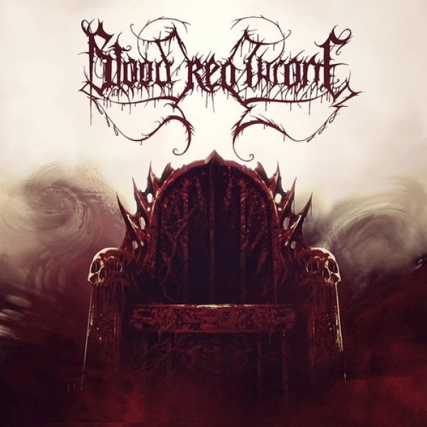 Blood Red Throne Blood Red Throne, 2013