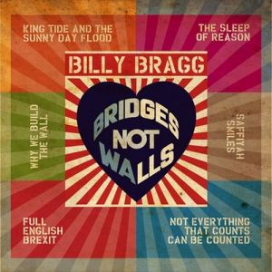 Bridges Not Walls Album