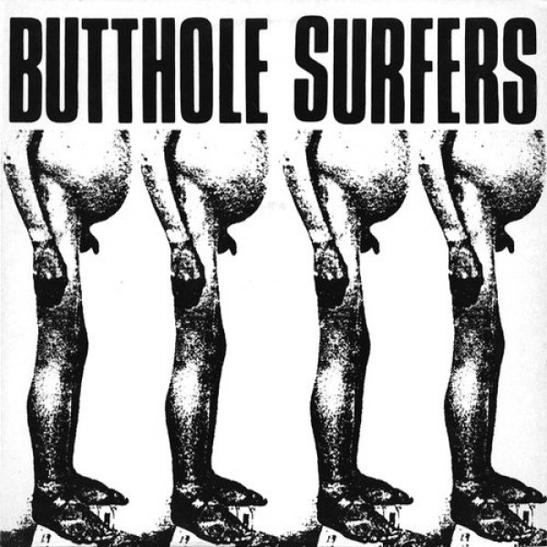 Butthole Surfers Album
