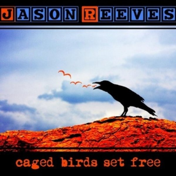 Jason Reeves Caged Birds Set Free, 2011