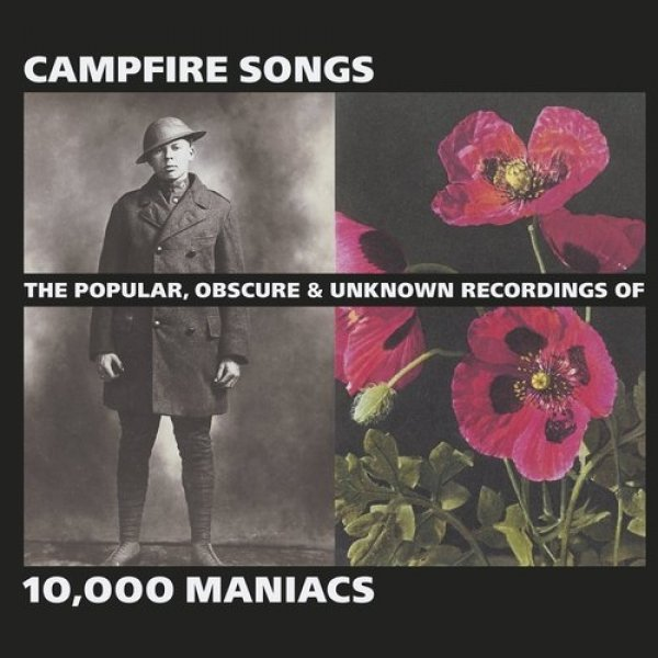 10,000 Maniacs Campfire Songs: The Popular, Obscure & Unknown Recordings, 2004