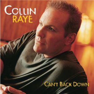 Can't Back Down Album