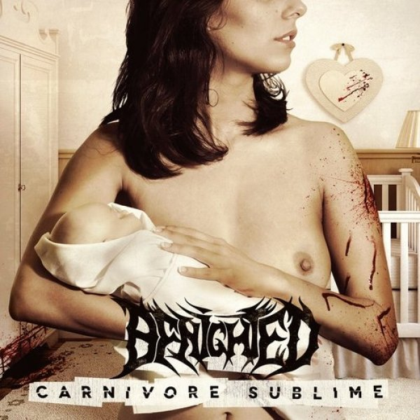 Benighted Carnivore Sublime, 2014