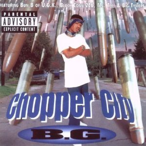 Chopper City Album