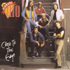 Close to the Edge Album