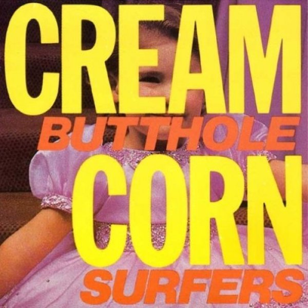 Cream Corn from the Socket of Davis Album