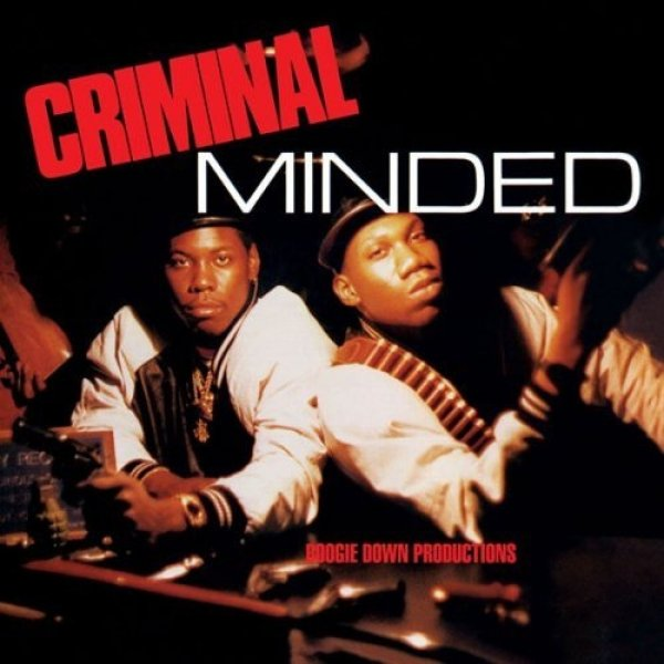 Criminal Minded Album