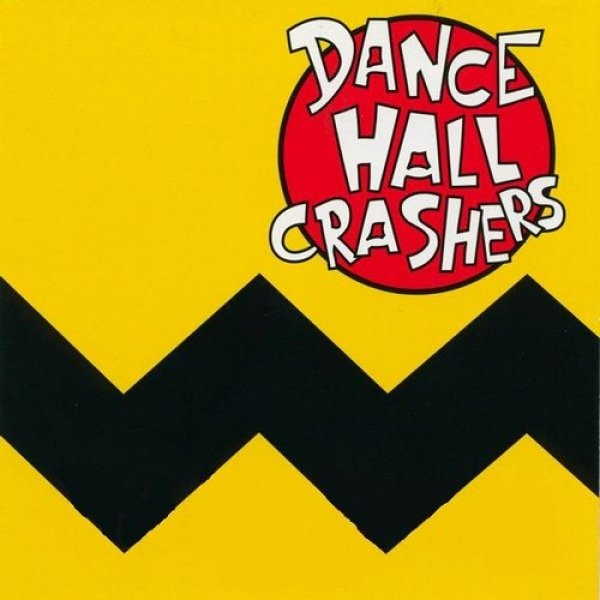 Dance Hall Crashers Album