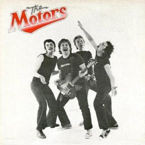 The Motors Dancing the Night Away, 1970