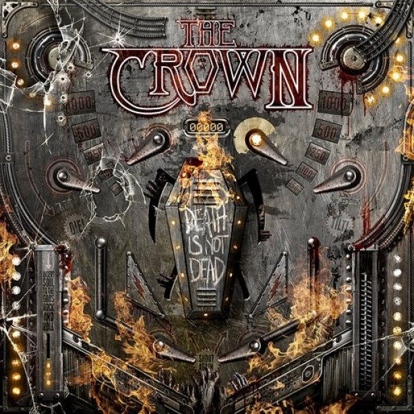 The Crown Death Is Not Dead, 2015