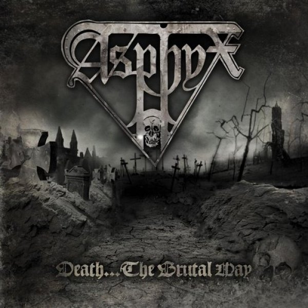 Death...The Brutal Way Album