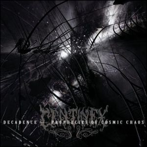Decadence: Prophecies of the Cosmic Chaos Album