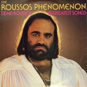 The Roussos Phenomenon Album