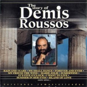 The Story of Demis Roussos Album