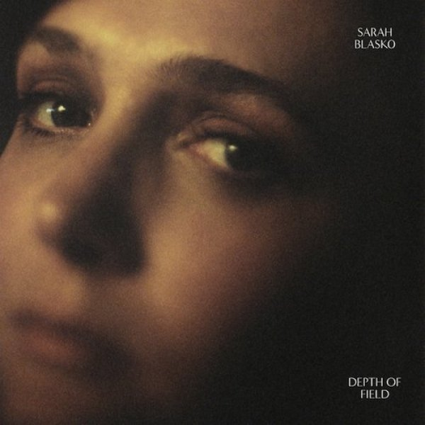 Sarah Blasko Depth of Field, 2018