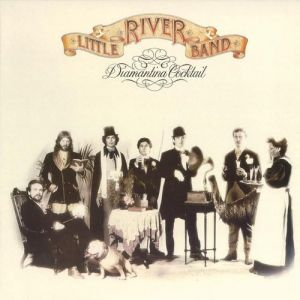 Little River Band Diamantina Cocktail, 1977