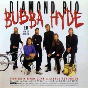 Bubba Hyde Album