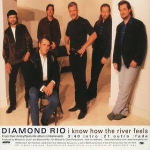 I Know How the River Feels Album