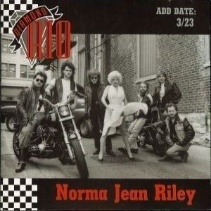Norma Jean Riley Album