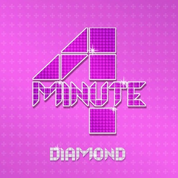 4minute Diamond, 2010