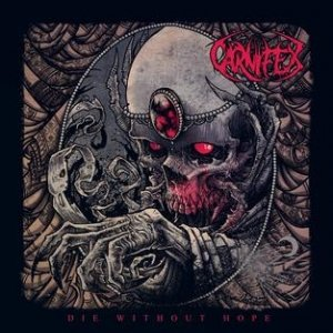 Carnifex 	Die Without Hope, 2014