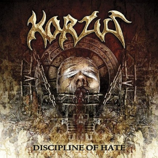 Discipline of Hate Album