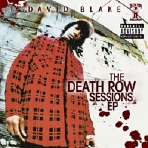 The Death Row Sessions EP Album