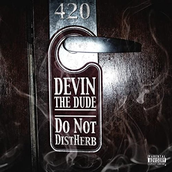 Do Not DistHerb (Suite #420) Album