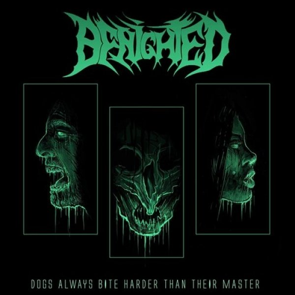 Benighted Dogs Always Bite Harder Than Their Master,  201