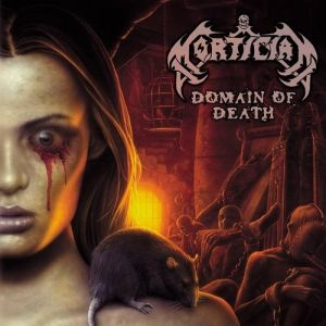 Mortician Domain of Death, 2001