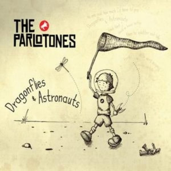 The Parlotones Dragonflies and Astronauts, 2005