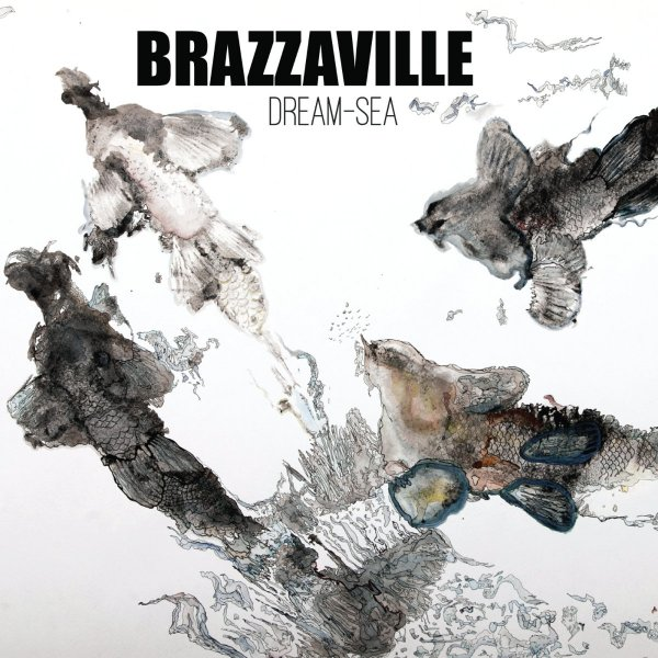 Brazzaville Dream Sea, 2018