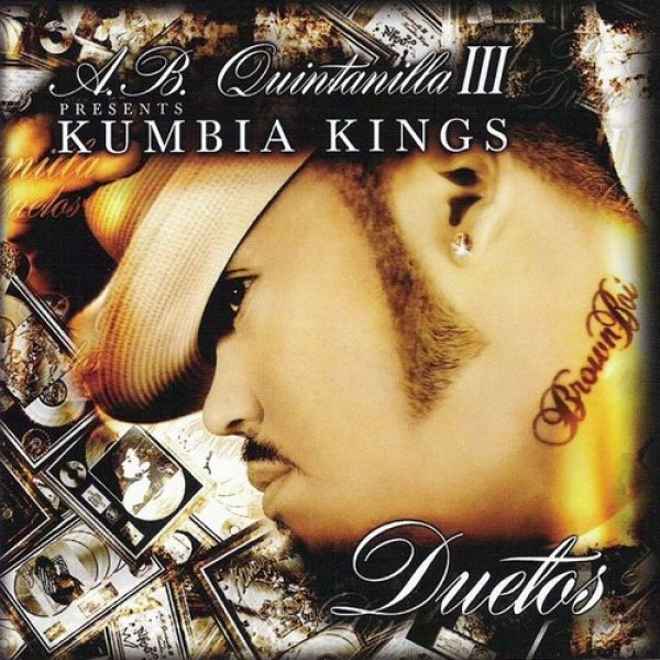 Kumbia Kings Duetos, 2005
