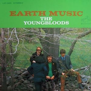 The Youngbloods Earth Music, 1967