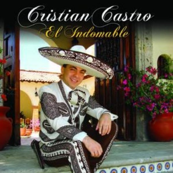 El Indomable Album