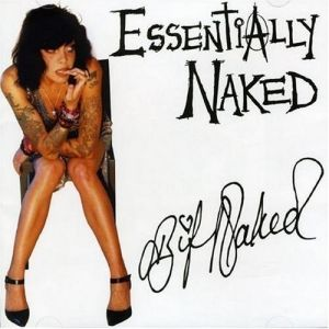 Essentially Naked - album