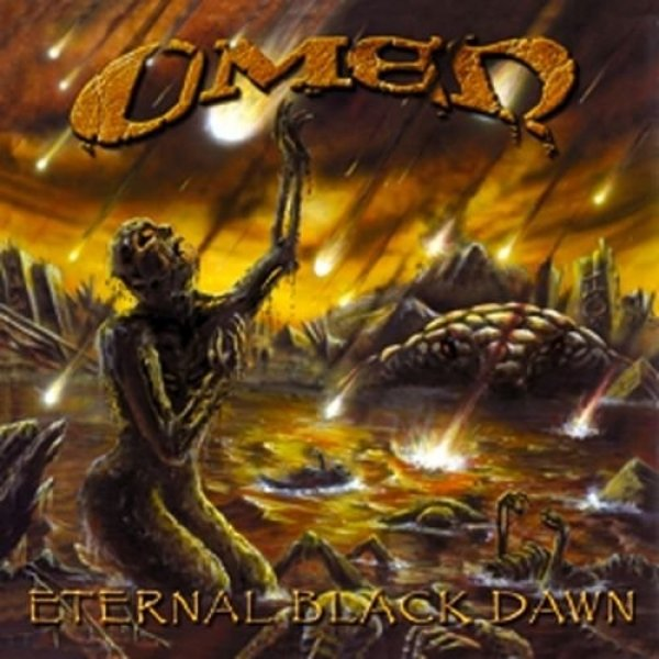 Omen Eternal Black Dawn, 2003
