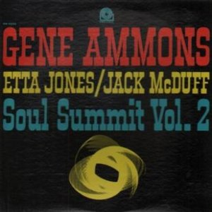 Soul Summit Vol. 2 Album